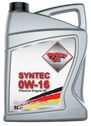 Poweroil Syntec 0W-16