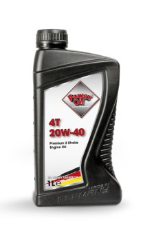 POWER OIL 4T 20W-50