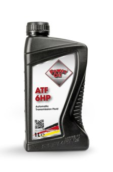 POWER OIL ATF 6HP