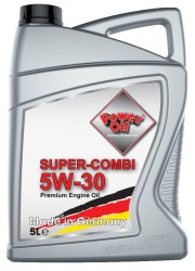 Poweroil Super Combi 5W-30