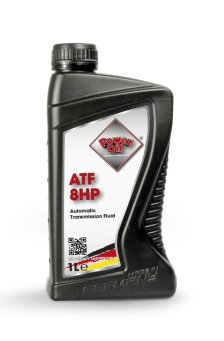 POWER OIL ATF 8HP