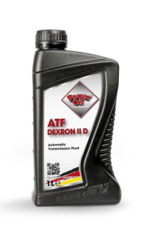 POWER OIL ATF DEXRON II D