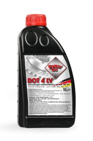 Poweroil DOT 4 LV 1l