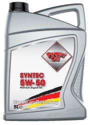 Poweroil Syntec 5W 50 5L 01