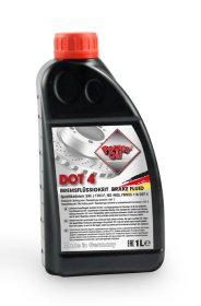 Poweroil DOT 4 1l