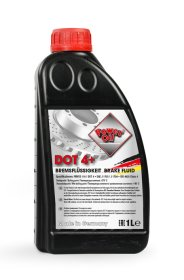 Poweroil DOT 4plus 1l
