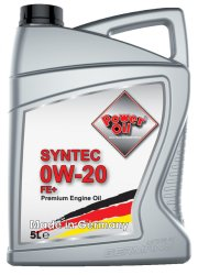 Poweroil Syntec 0W-20 FE+