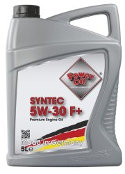 Poweroil Syntec 5W 30 Special F+ 5L 01