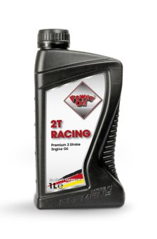 POWER OIL 2T Racing